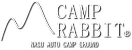 CAMP RABBIT